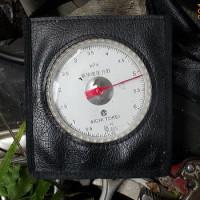 ガス漏れ測定器(圧力計)